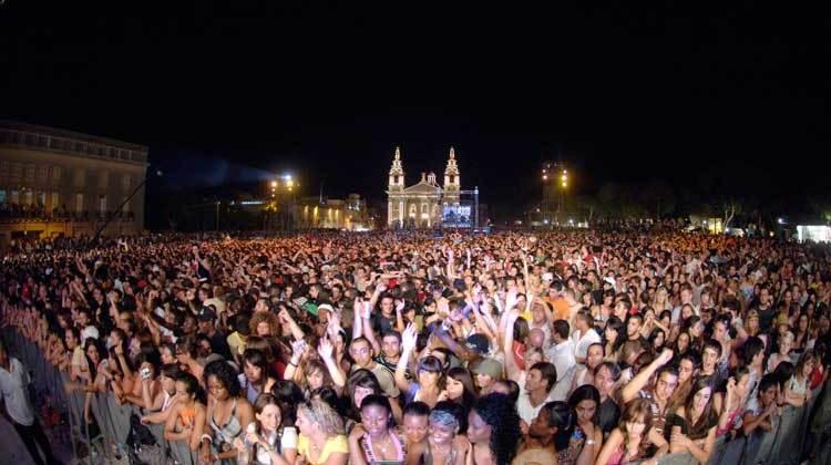 Isle of MTV. © Visit Malta