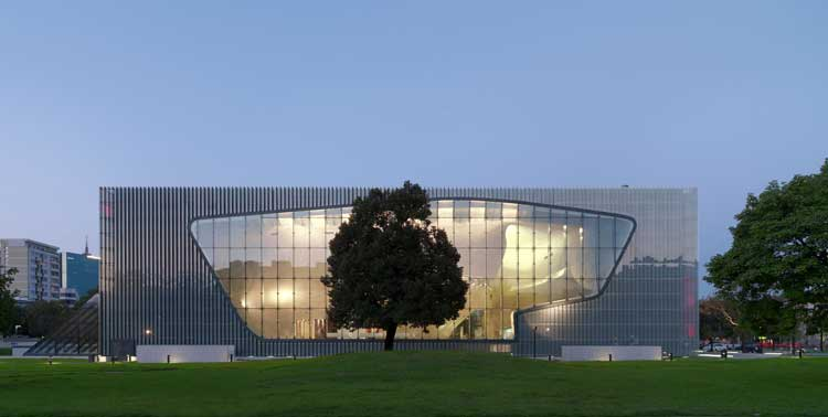 © W. Kryński / POLIN Museum of the History of Polish Jews