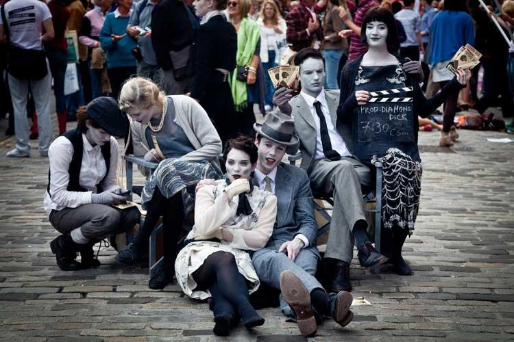 Festival de Edimburgo 2015
