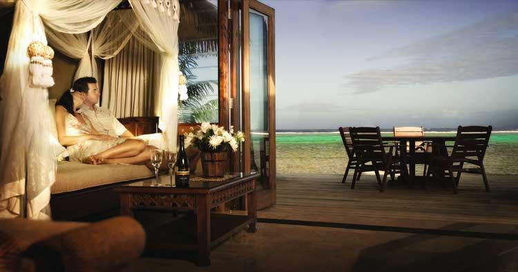 Rumours Luxury Villas del Rataronga, Islas Cook
