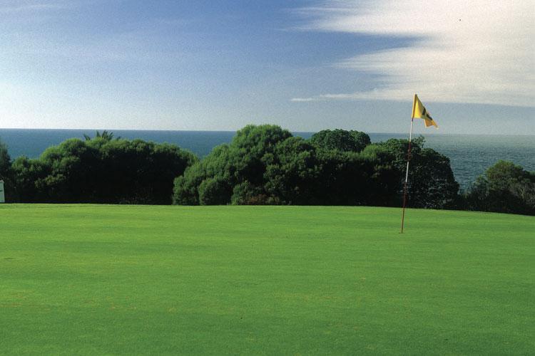 Lisboa, mejor destino europeo de Golf