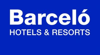 barcelo hotels resorts logo