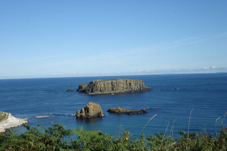 Wild Atlantic Way. Irlanda. Foto © Tu Gran Viaje