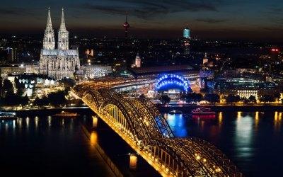 Prost! en Colonia