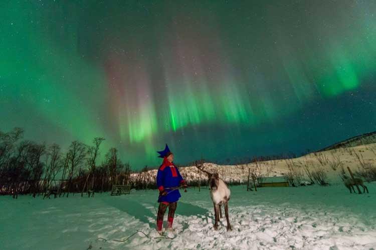 Noruega en B the travel brand Xperience
