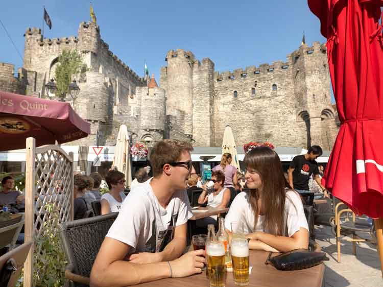 Cerveza en Flandes. Tu Gran Viaje a #FlandesExquisita