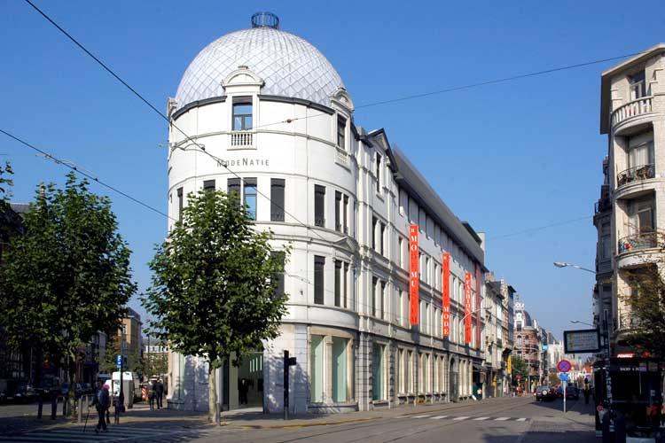 De compras por Amberes. Museo de la Moda de Amberes. © Antwerp Tourism Congress