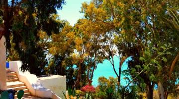 Sidi Bou Said. © Tu Gran Viaje. Túnez en Tu Gran Viaje.