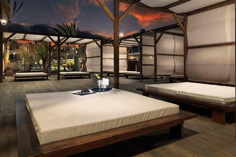 Balinesas del hotel H10 Ocean Dreams, Fuerteventura.