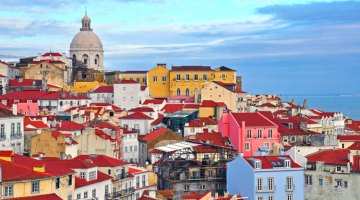 Viajes baratos a Lisboa en Tu Gran Viaje