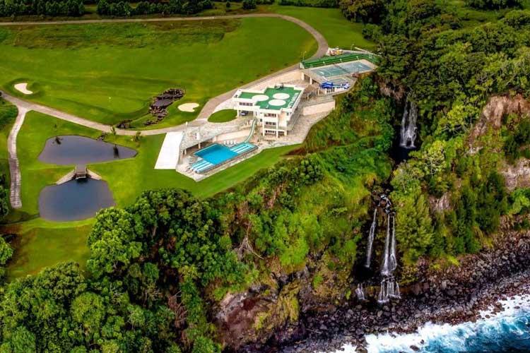 Mansión de Homeaway de vacaciones de Justin Bieber en Hawaii. Tu Gran Viaje