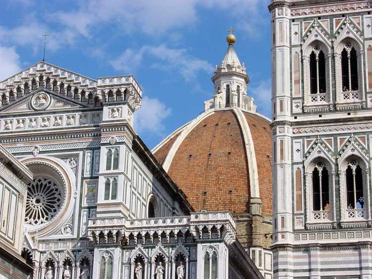 El Duomo de Florencia. Escapada a Florencia en otoño. Tu Gran Viaje