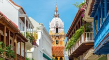 Postal desde Cartagena de Indias de Tu Gran Viaje