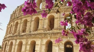Túnez más que nunca en Tu Gran Viaje. Anfiteatro de El Djem. © Tu Gran Viaje