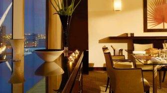La suite de Mourinho en Manchester. The Lowry Hotel. Tu Gran Viaje