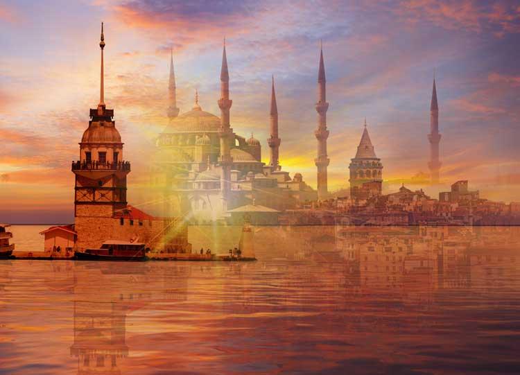 Tu Gran Viaje barato a Estambul