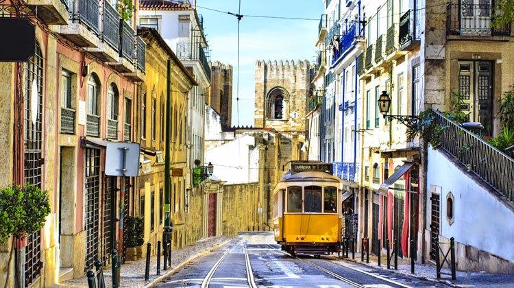 Lisboa Capital Iberoamericana de la Cultura 2017