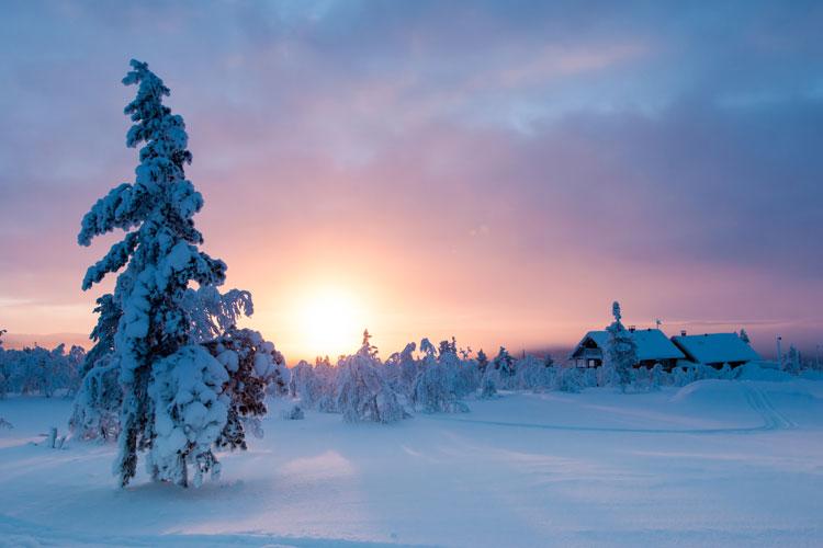 Laponia finlandesa en Tu Gran Viaje