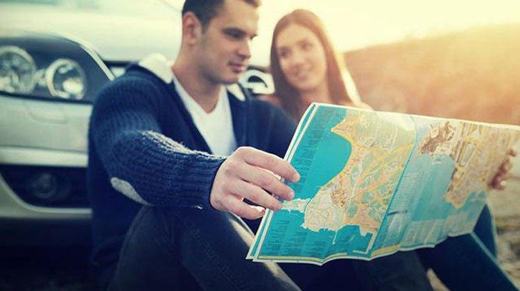 Europcar en Fitur 2017. Tu Gran Viaje