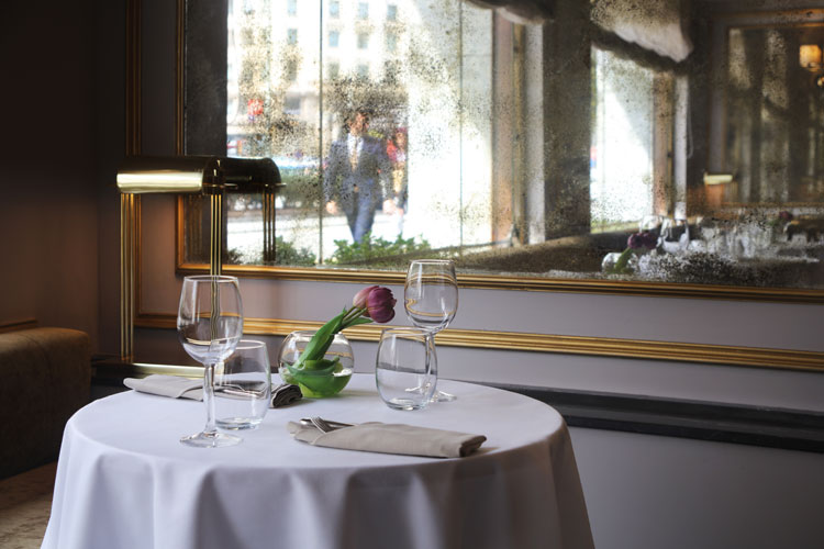 Reserva Avenida Palace Hotel al mejor precio en Tu Gran Viaje