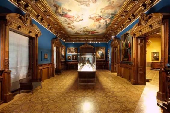 Museo Lázaro-Galdiano