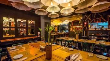 restaurante Madame Ramen. Japan Restaurant Week de Atrápalo Tu Gran Viaje