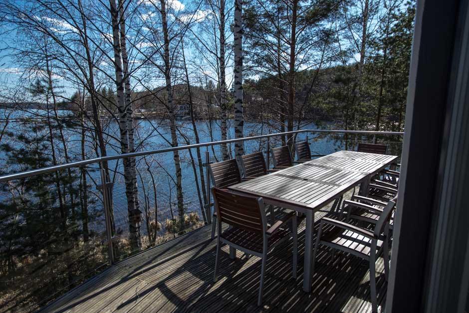 Alquiler Villa Takila Finland for rent
