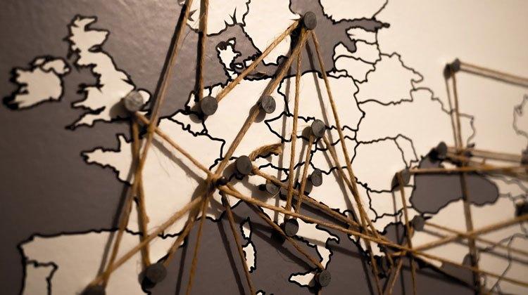 European Union Short-Term Tourism Trends
