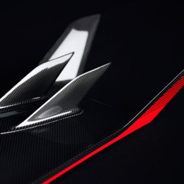 Peugeot GTi Surfboard Concept