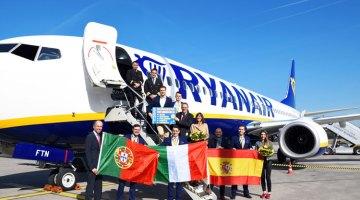 nuevas rutas de ryanair desde el aeropuerto de nuremberg-tu gran viaje
