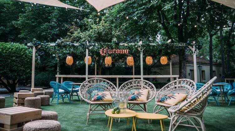 Abre sus puertas Casa Corona en Madrid | Xperts de Tu Gran Viaje