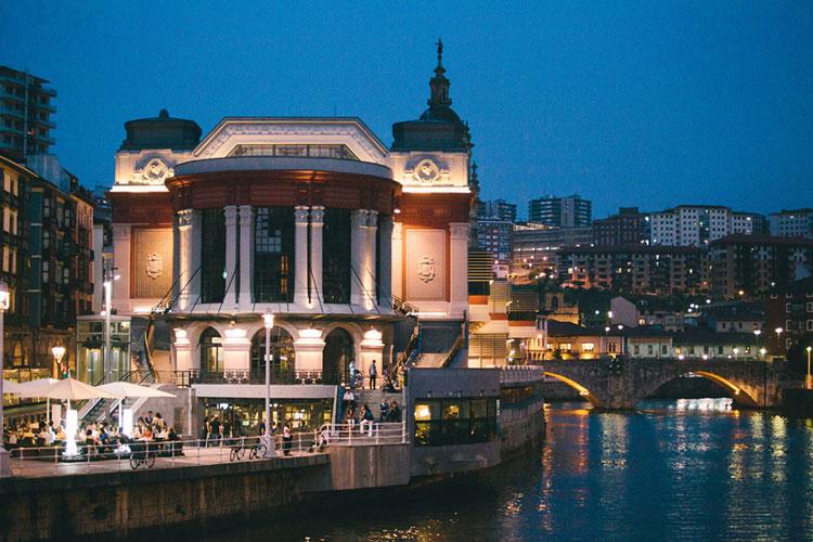 Ribera, Bilbao | Las Mejores terrazas de verano en Tu Gran Viaje