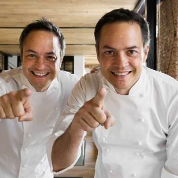 Los hermanos torres, en The Chefs Experience del Hotel Me Ibiza | Tu Gran Viaje