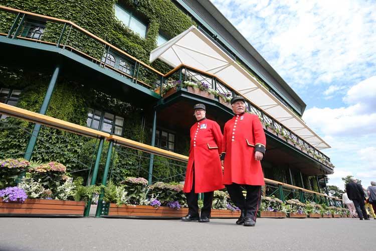 Las Tradiciones de Wimbledon | Tu Gran Viaje revista de viajes