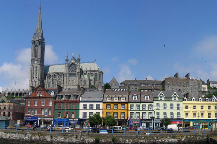 Viajar a Cobh, Irlanda | Tu Gran Viaje revista de Viajes