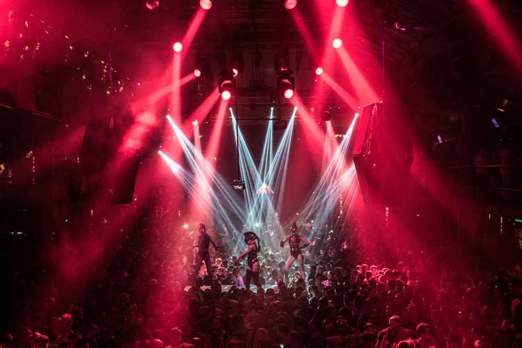 Amnesia Ibiza. Cool Ibiza | Tu Gran Viaje
