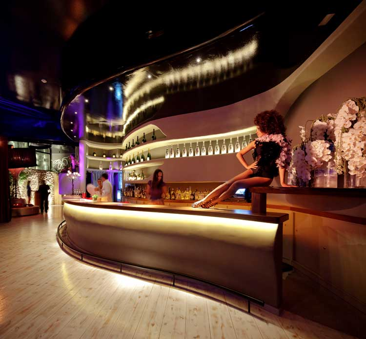 LIO. Cool Ibiza en Tu Gran Viaje