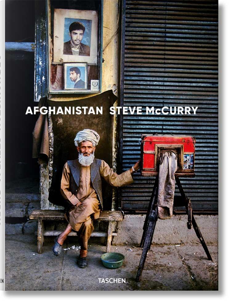 Afganistán de Steve McCurry. Taschen edita una retrospectiva sobre Afganistán del fotógrafo de Magnum Steve McCurry | Tu Gran Viaje
