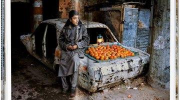 Afganistán de Steve McCurry |Tu Gran Viaje