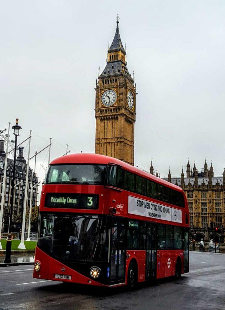 El Gran Viaje de los Reyes a Reino Unido   Tu Gran Viaje revista de viajes y turismo