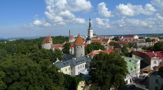 Viajar a Tallin Estonia | Revista Tu Gran Viaje