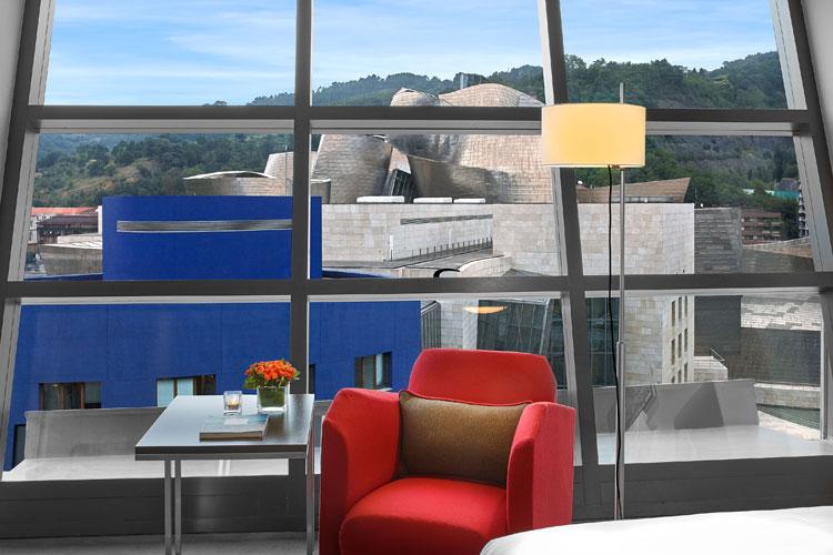 Reforma del Gran Hotel Domine Bilbao | Tu Gran Viaje revista editada por TGV Lab