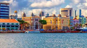 Vuelos Madrid Recife de Air Europa   Revista Tu Gran Viaje
