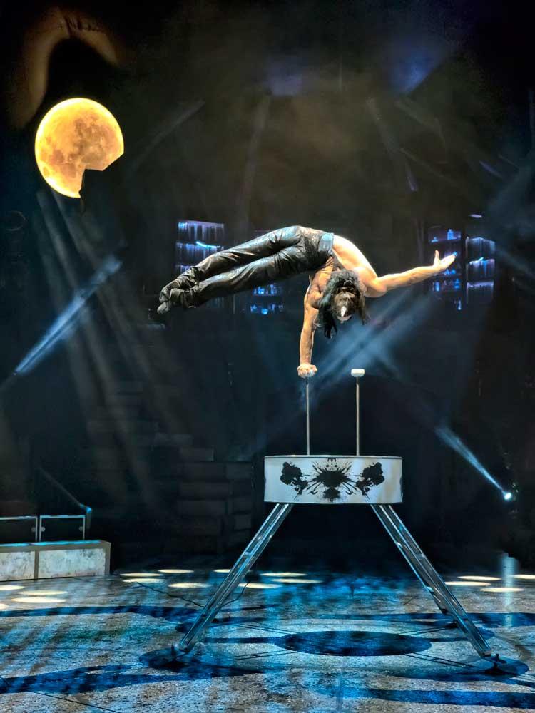 Circo Mágico de Madrid Navidad 2017   Revista Tu Gran Viaje