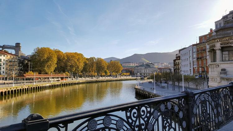 Puente del Arenal | Dormir en Bilbao | Tu Gran Viaje