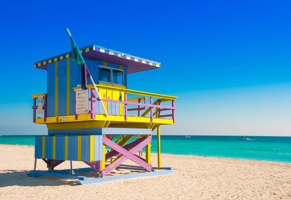 Viajar a Miami Beach | Tu Gran Viaje
