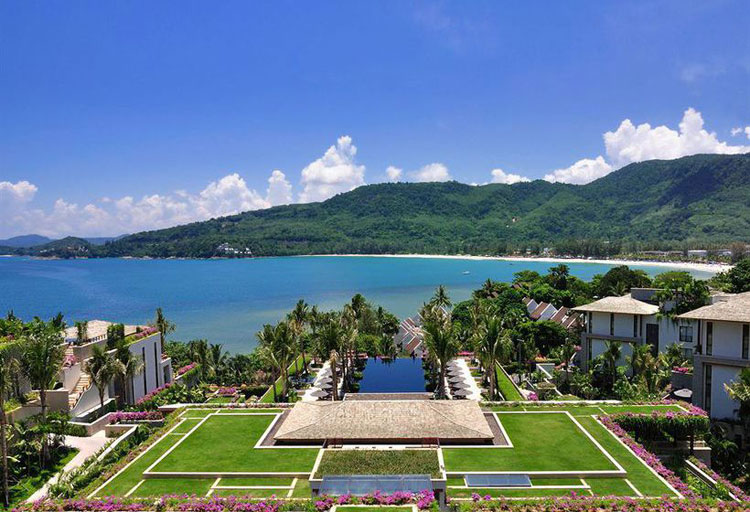 Cinco destinos de cine | The Preferred Hotels | Tu Gran Viaje