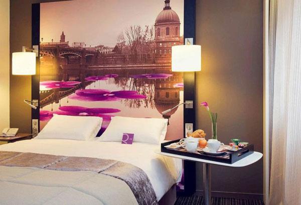 Donde dormir en Touolouse | Hotel Mercure Toulouse Wilson | Tu Gran Viaje