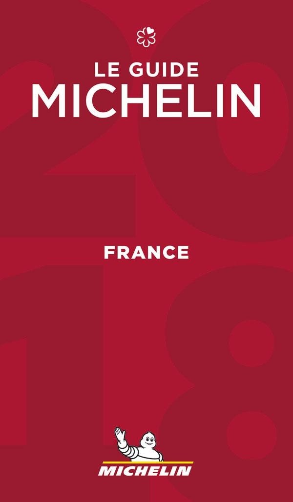 Nueva Guia Michelin de Francia   Tu Gran Viaje