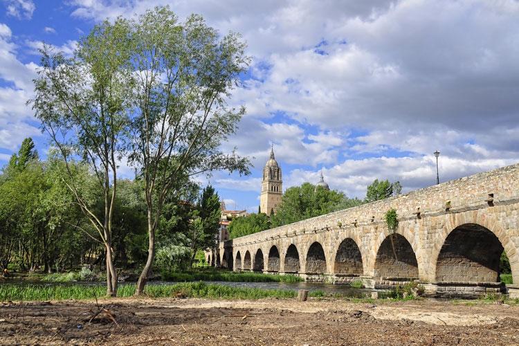 Puente Romano de Salamanca | Semana Santa de Salamanca | Tu Gran Viaje